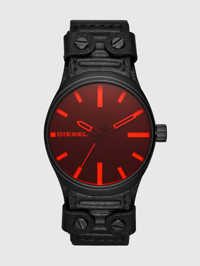Diesel DZ1833, Schwarz - Uhren - Image 1