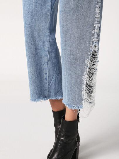 Diesel - Niclah 084RD,  - Jeans - Image 7