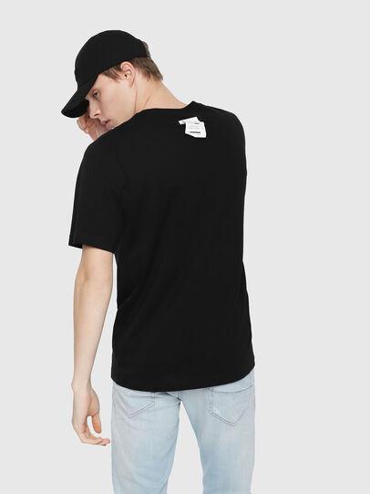 Diesel - T-JUST-Y24,  - T-Shirts - Image 2