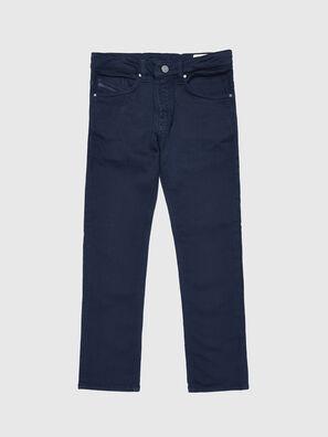 THOMMER-J JOGGJEANS, Dunkelblau - Jeans