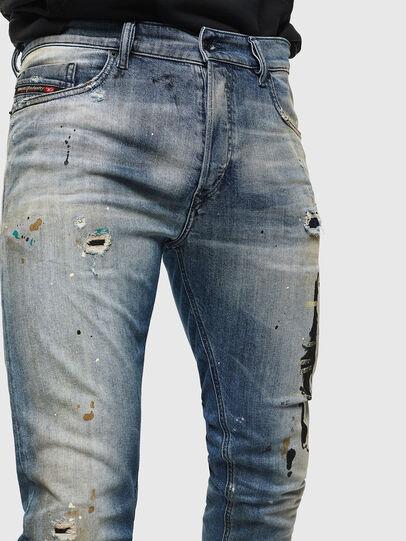 Diesel - Tepphar 0097M, Hellblau - Jeans - Image 3