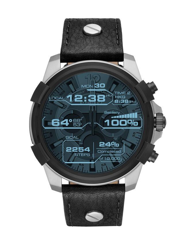 Diesel - DT2001, Schwarz - Smartwatches - Image 2