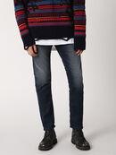 Krooley JoggJeans 0683Y, Dunkelblau - Jeans