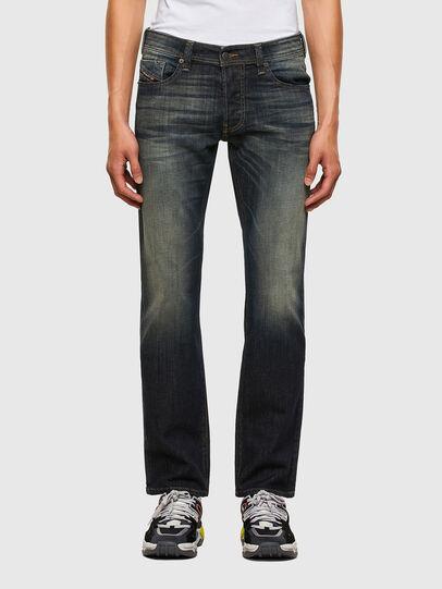 Diesel - Larkee 009EP, Dunkelblau - Jeans - Image 1