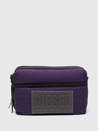 Diesel - FARAH, Violett - Schultertaschen - Image 1