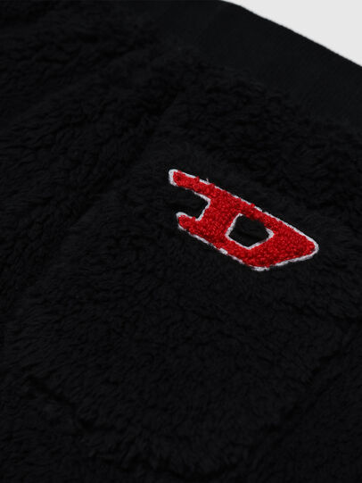 Diesel - PULLY, Schwarz - Hosen - Image 3