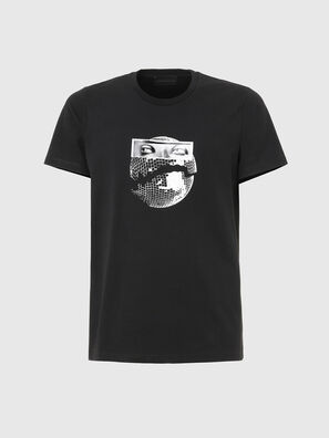 T-INO, Schwarz - T-Shirts
