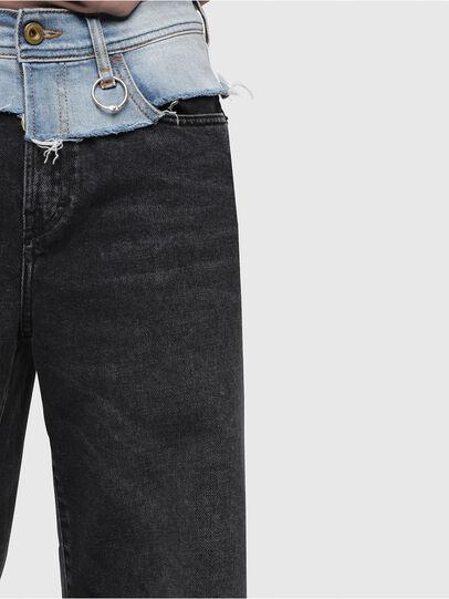 Diesel - Widee 088AB,  - Jeans - Image 3