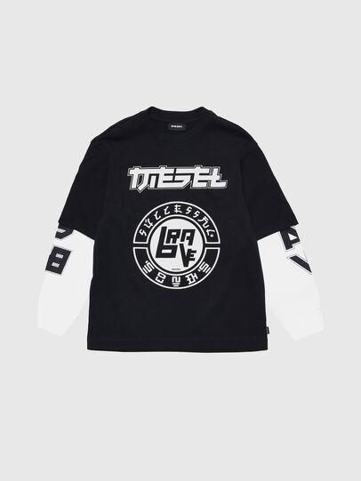Diesel - TSOUND OVER,  - T-Shirts und Tops - Image 1