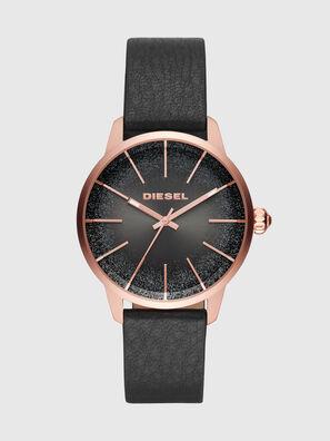DZ5573, Brillantschwarz - Uhren