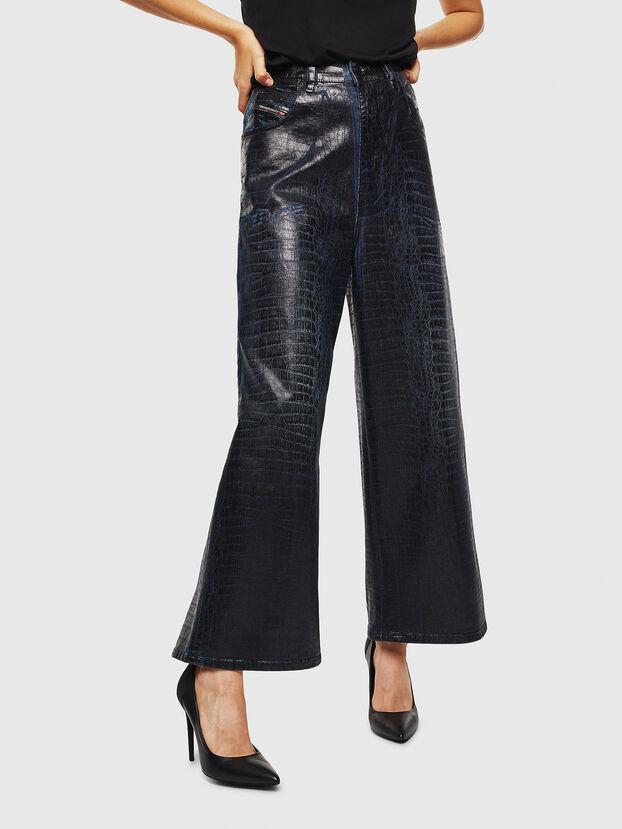 D-Luite JoggJeans 0094R, Dunkelblau - Jeans