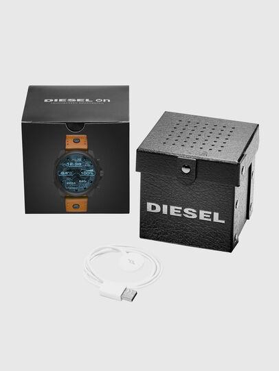 Diesel - DT2002, Braun - Smartwatches - Image 5
