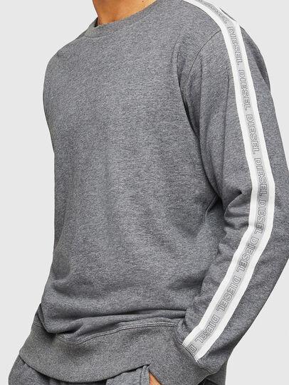 Diesel - UMLT-WILLY,  - Sweatshirts - Image 4