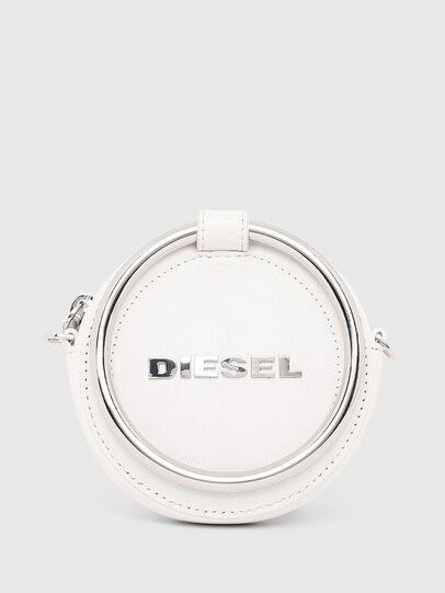 Diesel - ALYSYA, Weiß - Kleine Portemonnaies - Image 1