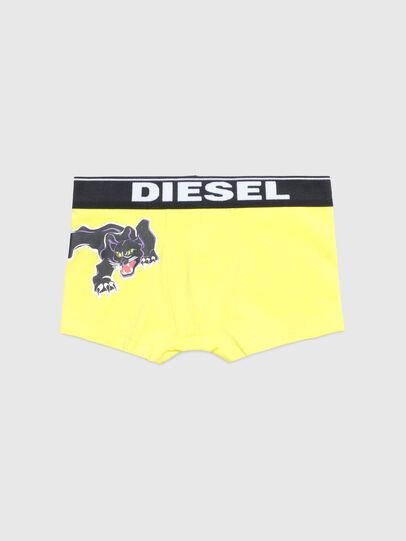 Diesel - UMBX-UDAMIENTHREEPAC, Grün/Grau - Underwear - Image 3