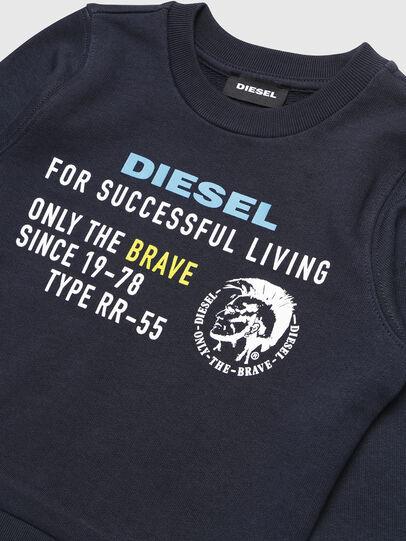 Diesel - SDIEGOXB-R,  - Sweatshirts - Image 3