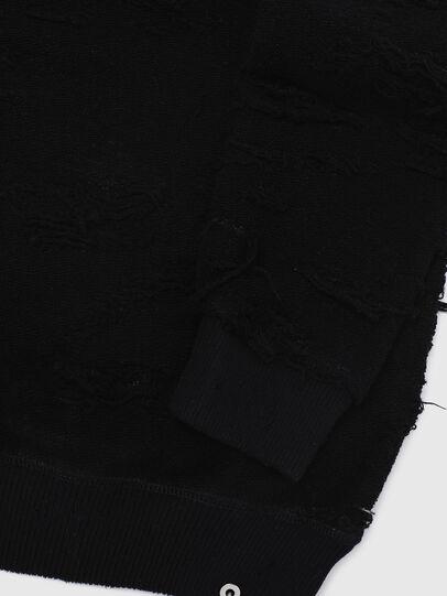 Diesel - SFELIPA,  - Sweatshirts - Image 3