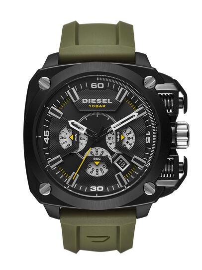 Diesel - DZ7369, Grün - Uhren - Image 1