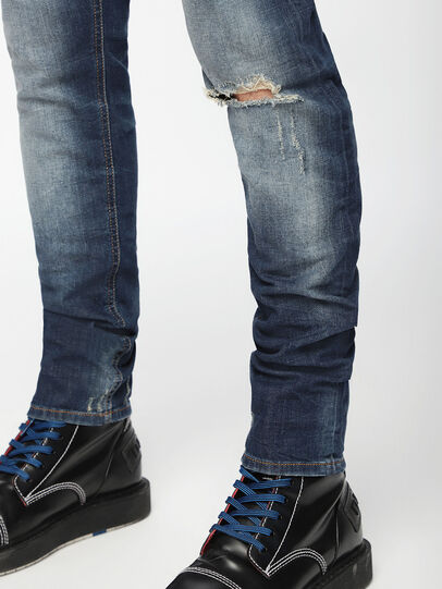 Diesel - Tepphar 084TX,  - Jeans - Image 6