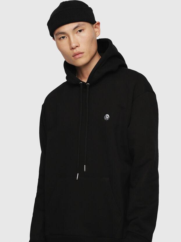 S-AFTER, Schwarz - Sweatshirts