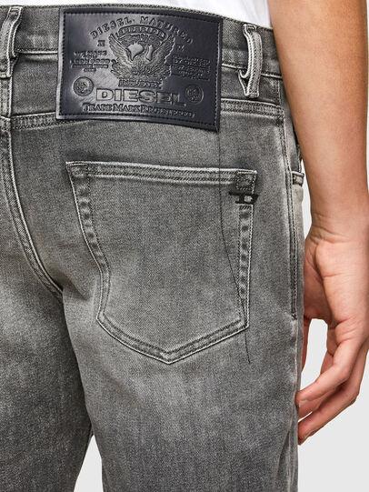 Diesel - D-Strukt 009MY, Hellgrau - Jeans - Image 3