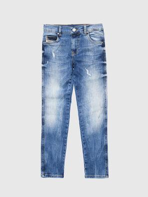 BABHILA-J, Jeansblau - Jeans