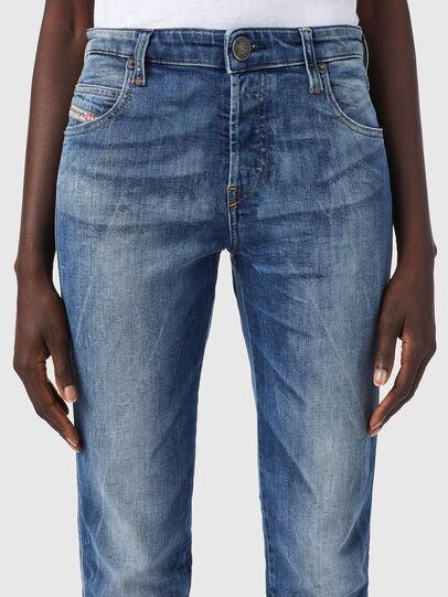 Diesel - Babhila Z09PK, 01 - Jeans - Image 3