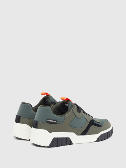 Diesel - S-RUA LOW SK,  - Sneakers - Image 3
