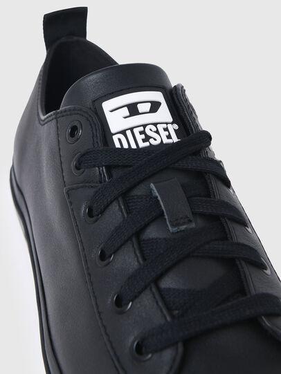 Diesel - S-ASTICO LOW CUT, Schwarz - Sneakers - Image 5