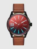 DZ1876, Rotbraun - Uhren