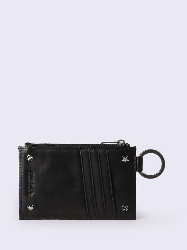 CARD HOLDER II, Schwarz
