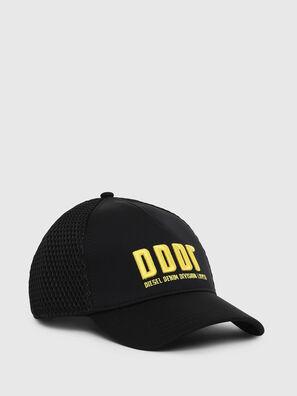 C-DDDR, Schwarz - Hüte