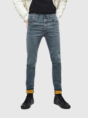 D-Reeft JoggJeans 069LT, Dunkelblau - Jeans