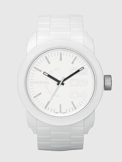Diesel - DZ1436, Weiß - Uhren - Image 1