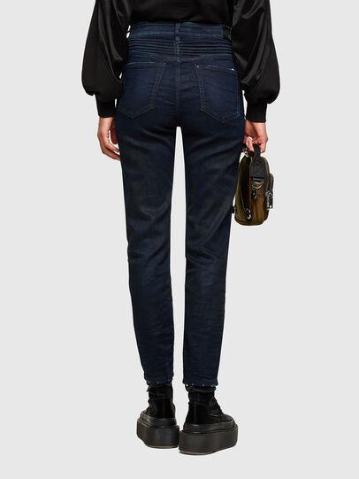 Diesel - D-Joy JoggJeans® 069RW, Dunkelblau - Jeans - Image 2