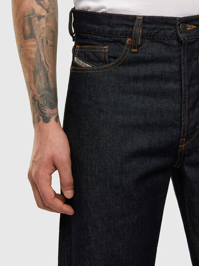 Diesel - D-Macs 009HP, Dunkelblau - Jeans - Image 4
