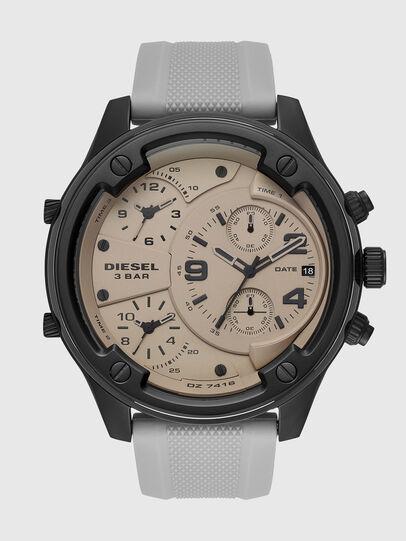 Diesel - DZ7416, Grau - Uhren - Image 1
