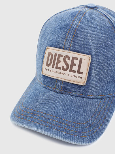 Diesel - C-DEN, Blau - Hüte - Image 3