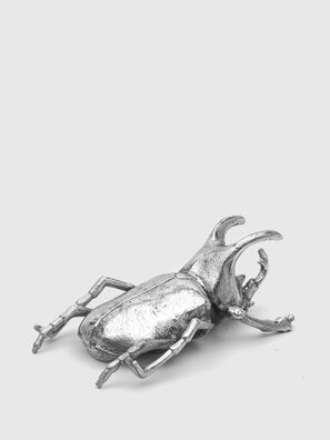 10887 WUNDERKAMMER, Silber - Wohnaccessoires