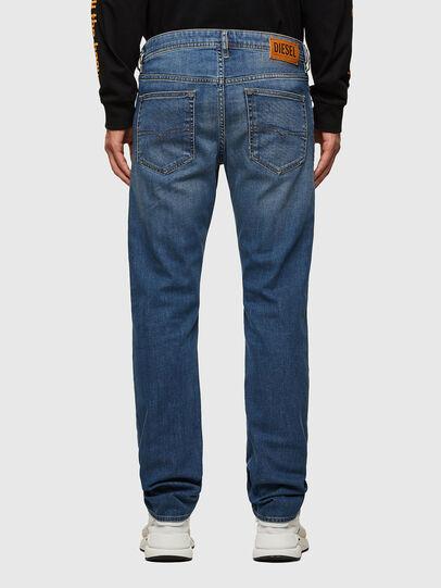 Diesel - Buster 009EI, Mittelblau - Jeans - Image 2