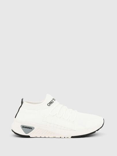 Diesel - S-KB SLG, Weiß - Sneakers - Image 1