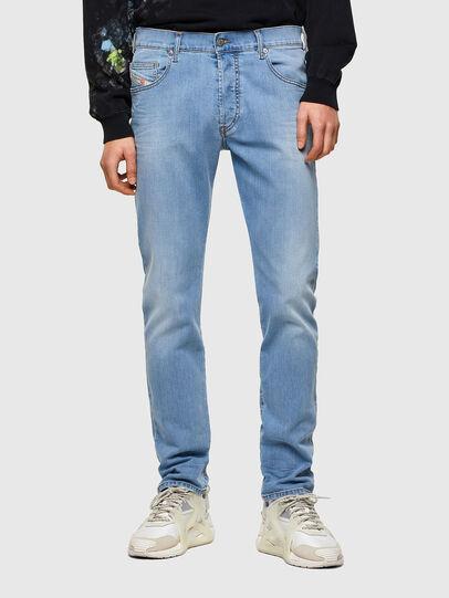 Diesel - D-Yennox 009NX, Hellblau - Jeans - Image 1