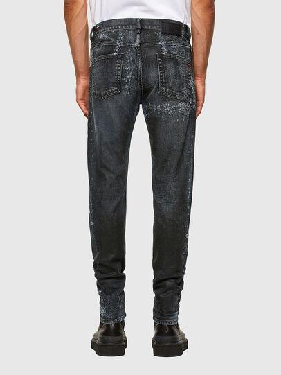 Diesel - D-Strukt 009JQ, Dunkelblau - Jeans - Image 2