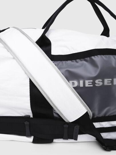 Diesel - M-CAGE DUFFLE M,  - Reisetaschen - Image 4