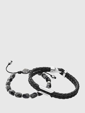 DX1242, Schwarz - Armbänder