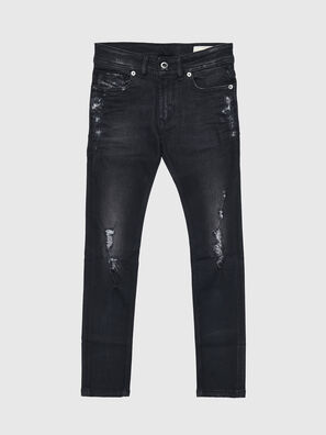SLEENKER-J-N, Schwarz - Jeans