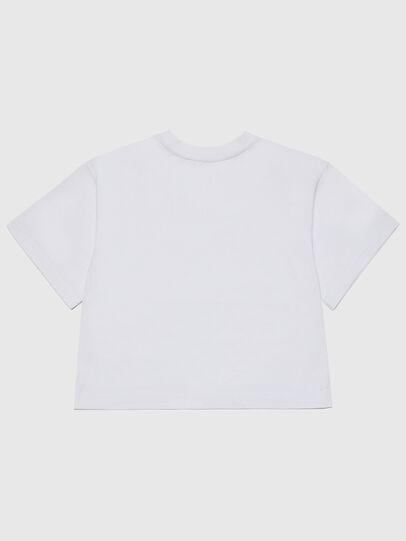 Diesel - TSOLY, Weiß - T-Shirts und Tops - Image 2