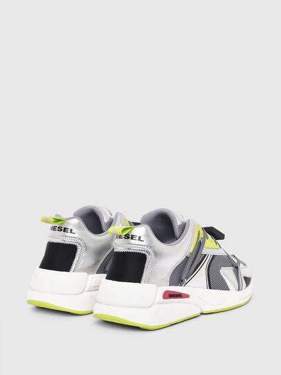 Diesel - S-SERENDIPITY LC EVO, Weiß - Sneakers - Image 3