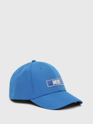 C-7ELE, Blau - Hüte