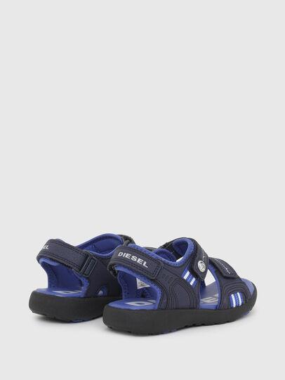 Diesel - S-ANDAL CH, Blau - Schuhe - Image 3